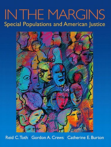 9780130284310: In the Margins: Special Populations and American Justice