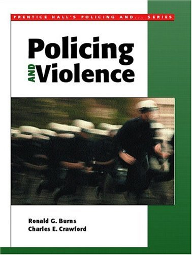 9780130284372: Policing and Violence