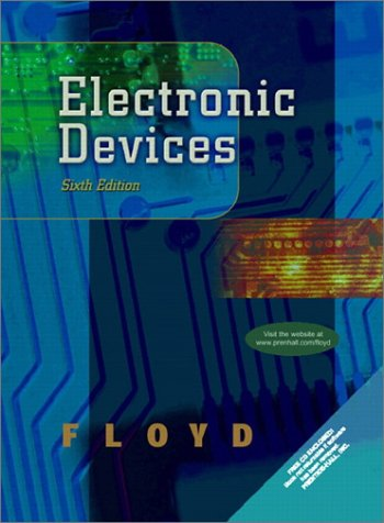 9780130284846: Electronic Devices (Conventional Flow Version) (6th Edition)