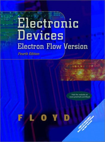 9780130284853: Electronic Devices: Electron Flow Version (4th Edition)