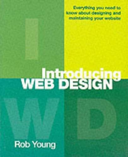 9780130285652: Web Design Starter Kit: Everything You Need to Know About Designing and Maintaining Your Website