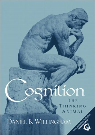 9780130286994: Cognition: The Thinking Animal