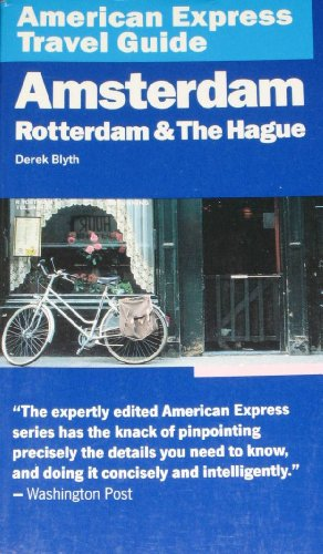 9780130287137: Amsterdam 2e am Ex (American Express Travel Guides)