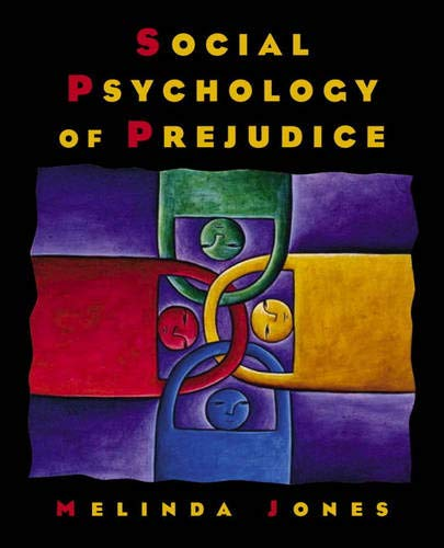 9780130287717: Social Psychology of Prejudice