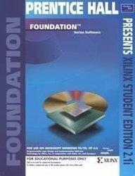 9780130289070: Xilinx Student Edition 2.1i