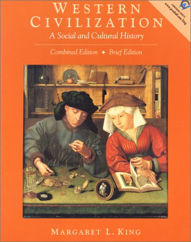 9780130289247: Western Civilization: A Social and Cultural History, Combined Brief Edition
