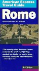9780130290342: American Express Guide to Rome