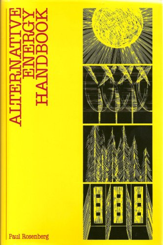 9780130291172: The Alternative Energy Handbook