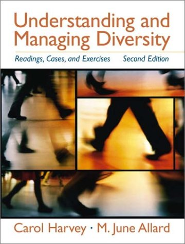 9780130292643: Understanding and Managing Diversity: Readings, Cases, and Exercises (2nd Edition)