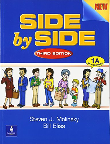 9780130292988: Side by Side 1 Student Book/Workbook 1A (bk. 1a)