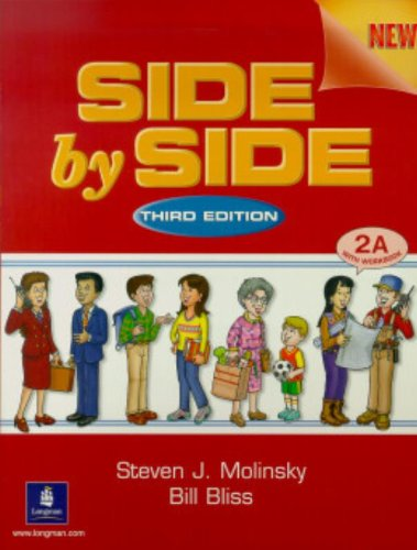 9780130293015: Side by Side 2 Student Book/Workbook 2A (bk. 2a)