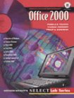 9780130293312: Projects for Office 2000: Microsoft Certified Edition