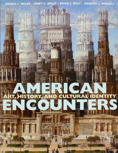 9780130300041: American Encounters