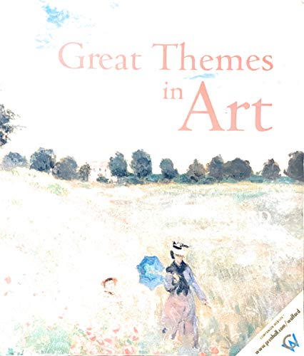 9780130302977: Great Themes in Art