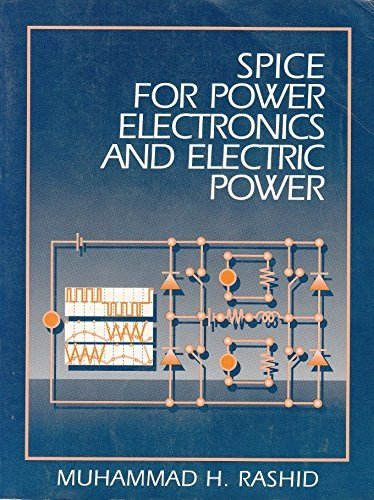 9780130304209: Spice for Power Electronics and Electric Power