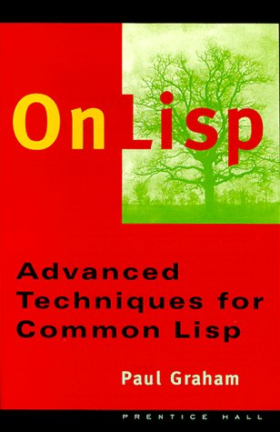 9780130305527: On Lisp: Advanced Techniques for Common Lisp
