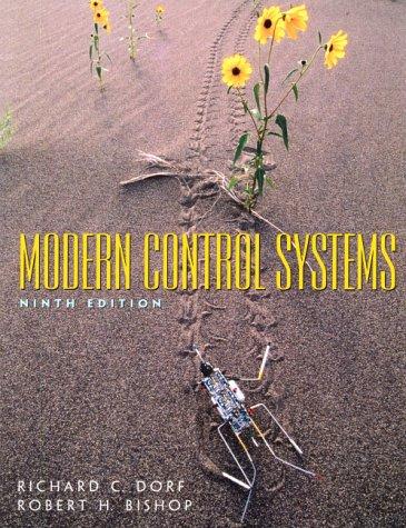 9780130306609: Modern Control Systems