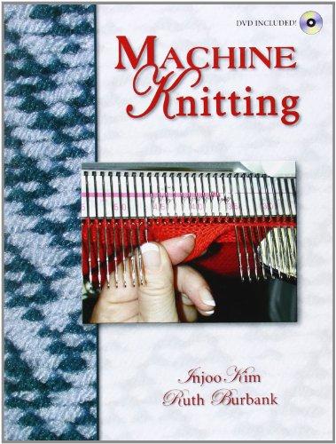 9780130307408: Machine Knitting (Fashion)