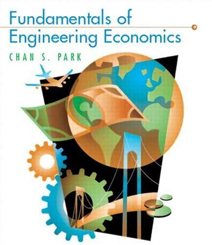 9780130307910: Fundamentals of Engineering Economics