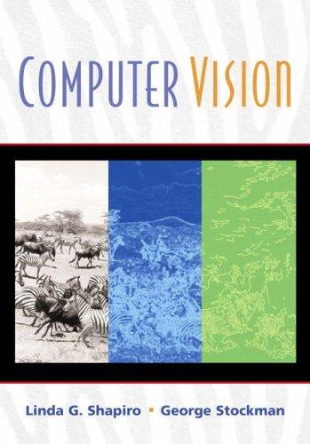 9780130307965: Computer Vision