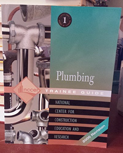 9780130309266: Plumbing Level One: Trainee Guide 2000