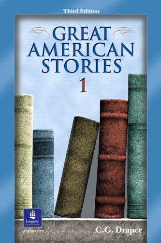 9780130309679: Great American Stories 1, Third Edition