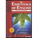 9780130309730: The Essentials of English: A Writer's Handbook