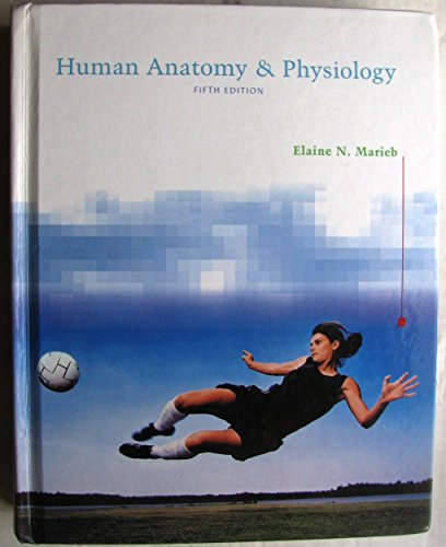 9780130313874: Human Anatomy & Physiology Fifth Edition Edition: Fifth