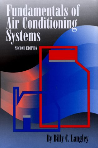 9780130313966: Fundamentals of Air Conditioning Systems (2nd Edition)