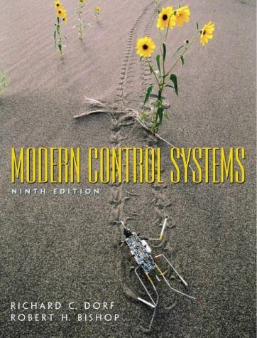 9780130314116: Modern Control Systems