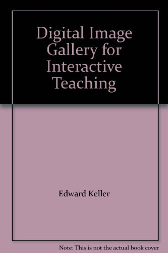 9780130316301: Digital Image Gallery for Interactive Teaching