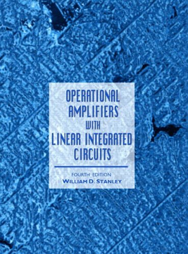 9780130320131: Operational Amplifiers with Linear Integrated Circuits