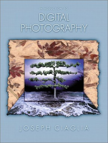 9780130321367: Introduction to Digital Photography