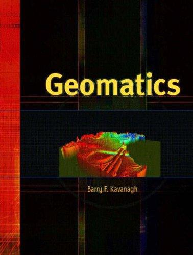 9780130322890: Geomatics