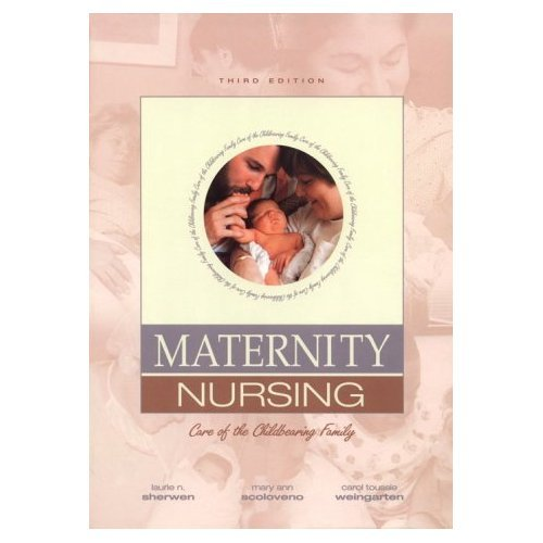 9780130322999: Maternity Nursing 3ED