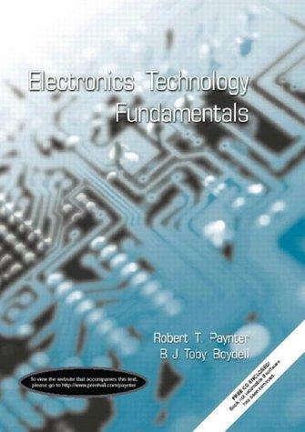 9780130323408: Electronics Technology Fundamentals