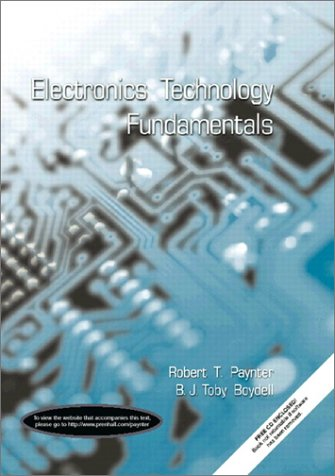9780130323408: Electronics Technology Fundamentals