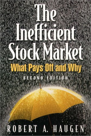 9780130323668: The Inefficient Stock Market: What Pays Off and Why