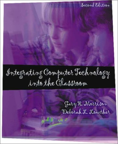 9780130323965: Integrating Computer Technology into the Classroom