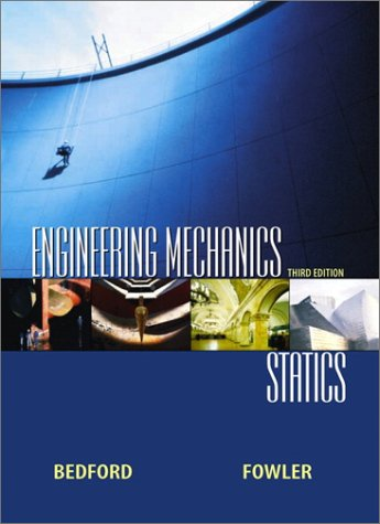 9780130324726: Engineering Mechanics: Statics (3rd Edition)