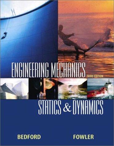9780130324733: Engineering Mechanics: Statics and Dynamics