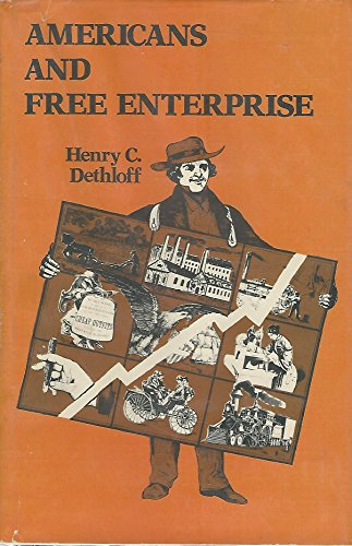 9780130324900: Americans and Free Enterprise