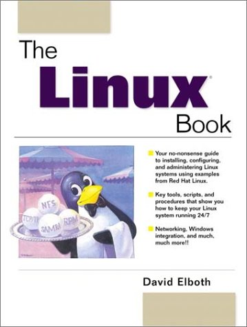 9780130327659: The Linux Book