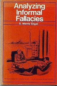 9780130328540: Analysing Informal Fallacies