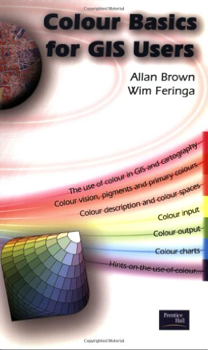 9780130333438: Colour Basics for GIS Users