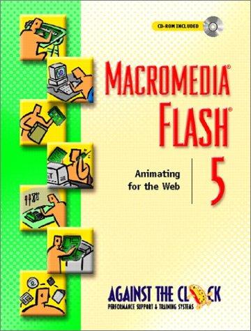 9780130334077: Macromedia™ Flash® 5: Animating for the Web