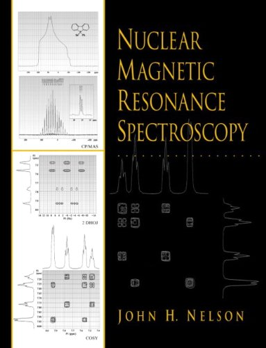 9780130334510: Nuclear Magnetic Resonance Spectroscopy