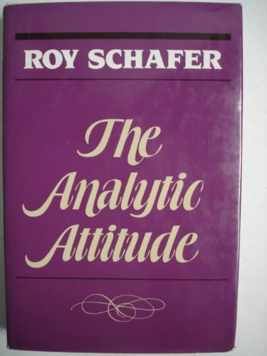 9780130334725: The Analytic Attitude