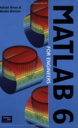 9780130336316: Matlab 6 for Engineers