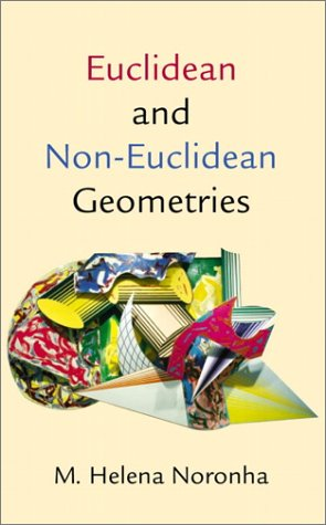 9780130337177: Euclidean and Non-Euclidean Geometries